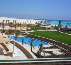 5) Marassi Resort