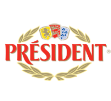 2) President cheese factory